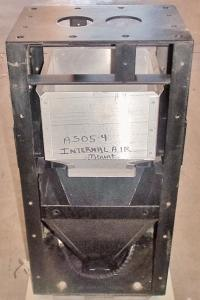GT420 Conair Weigh Scale Stand