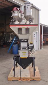Maguire WSB-440 Gravimetric Blender