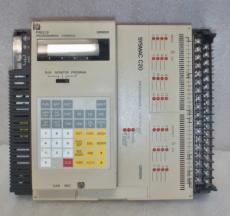 Omron Sysmac C20-CPU73E with PRO13 Programming Console