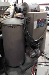 Cincinnati Milacron CDD-500 resin dryer