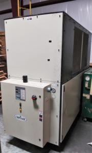 Conair NQA25, 25 Ton Air cooled water chiller