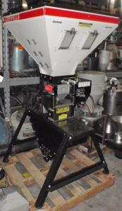 Maguire WSB-140, 4 component weigh scale blender