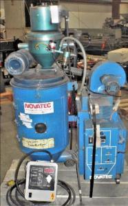 Novatec MD-15 Micro Resin Dryer