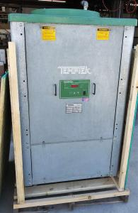 Temptek 5 ton water chiller