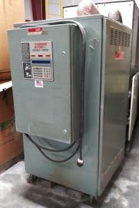 Thoreson McCosh TD-150 Desiccant Resin Dryer