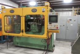 Bekum H-151-M  Blow Molding Machine