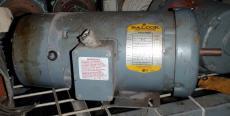 Baldor BM3554 1.5hp Motor