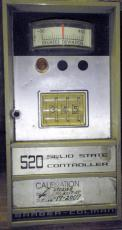 Barber Colman 523B-40016-010-0-00 520 Solid State Controller