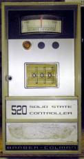 Barber Colman 524B-40015-011-0-00 520 Solid State Controller