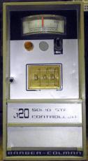 Barber Colman 524H-50015-010-0-32 520 Solid State Controller