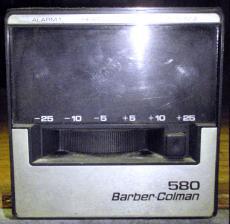 Barber Colman 585A-00016-000-1-00 580 Temperature Control