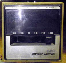 Barber Colman 585A-00016-001-0-00 580 Temperature Control