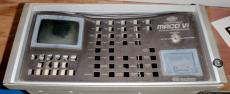 Barber Colman A-11597 Microprocessor Controller