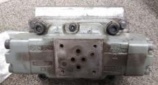 Abex Denison 24227-W Hydraulic Pilot Valve