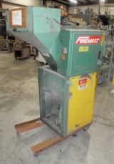 Foremost 1008-MS 7.5 HP Granulator