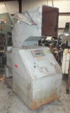 Foremost QG-1814, 15 HP Granulator