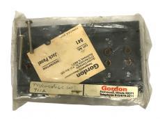 Gordon-Watlow 941-CU-CU-V-6-C-1X1 Jack Panel Temperature Controller data