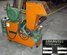 Granutec 810AM.5.5 Auger Grinder