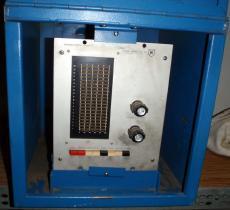 Hunkar 307-4 Weight Controller