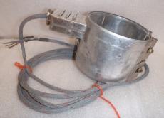 KIT NR. 06001.394.130, 110 mm diameter 780 watt heater