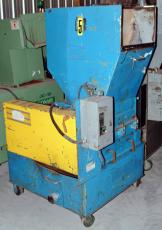 Polymer 1120 SPL machine 5