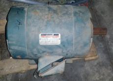 Reliance P25G15A 20hp Motor