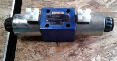 Rexroth R900520945 Hydraulic Directional Control Valve