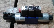 Rexroth R900933077 Hydraulic Proportional Directional Control Valve