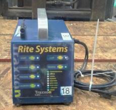 Rite Systems Traxxon Colorant Controller