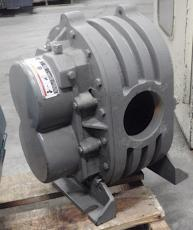 Tuthill 5006-21B2-X Positive Displacement Blower