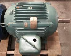 U.S. Electrical Motors, 15 HP AC motor