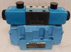 Vickers Hydraulic Directional Control Valve with Solenoid Pilot Valve