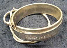 Watlow B03J01AC-3022 Heater Band