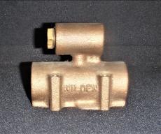 Wilden S294409 Air Filter Valve