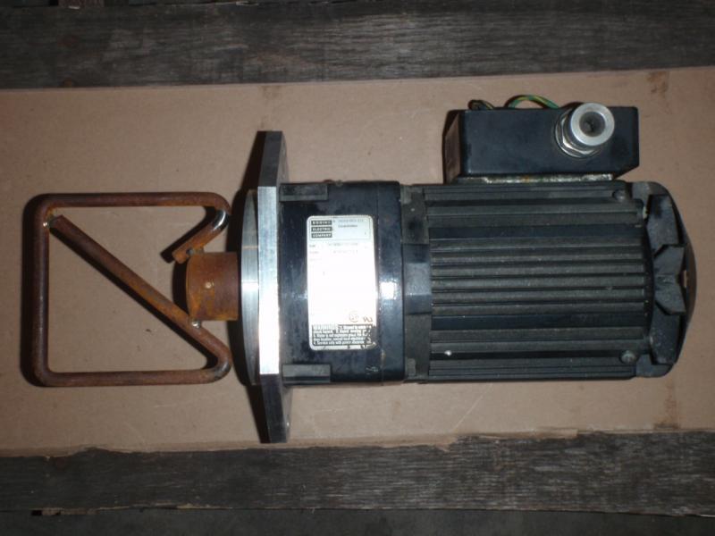 42r5bfsi E2 Bodine Electric Motor Garden City Plastics