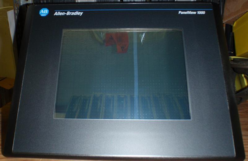 Allen Bradley 2711-T10C1 PanelView 1000 Operator Interface