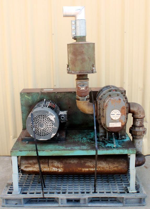 Conair 108378-2 Vacuum Pump | Garden City Plastics