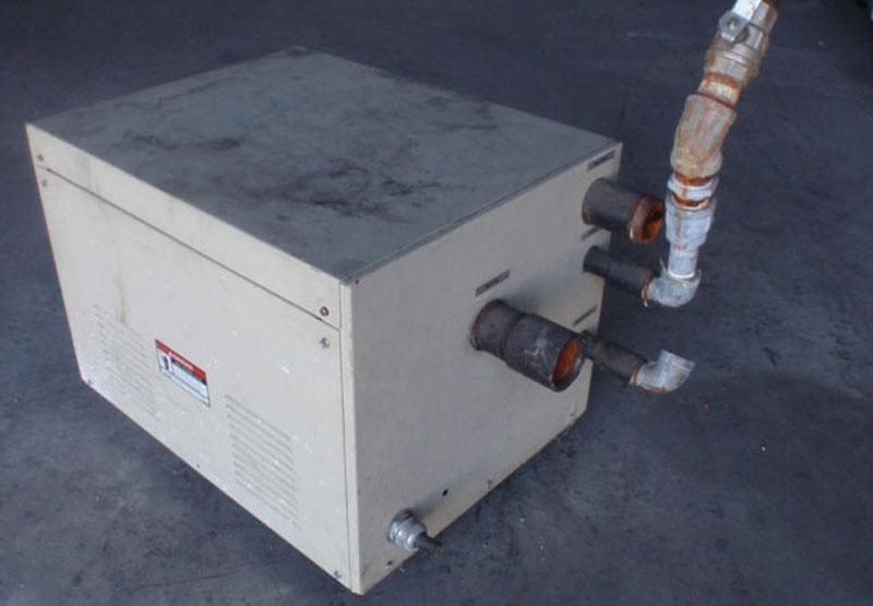 Delta T Systems C460S Water Temperature Controller | Garden