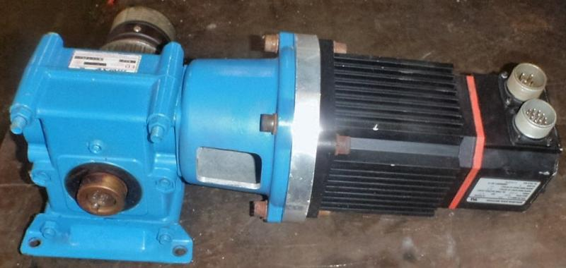 Reliance electric motor with emerson gearbox 18gedm for Emerson electric motor model numbers