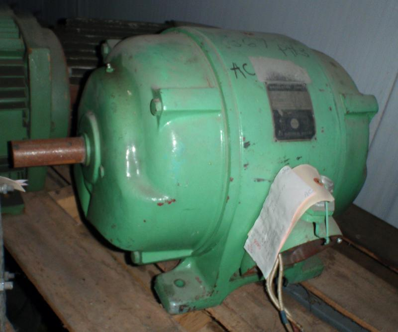 Us electrical uniclosed 25hp motor garden city plastics us electrical uniclosed 25hp motor publicscrutiny Image collections