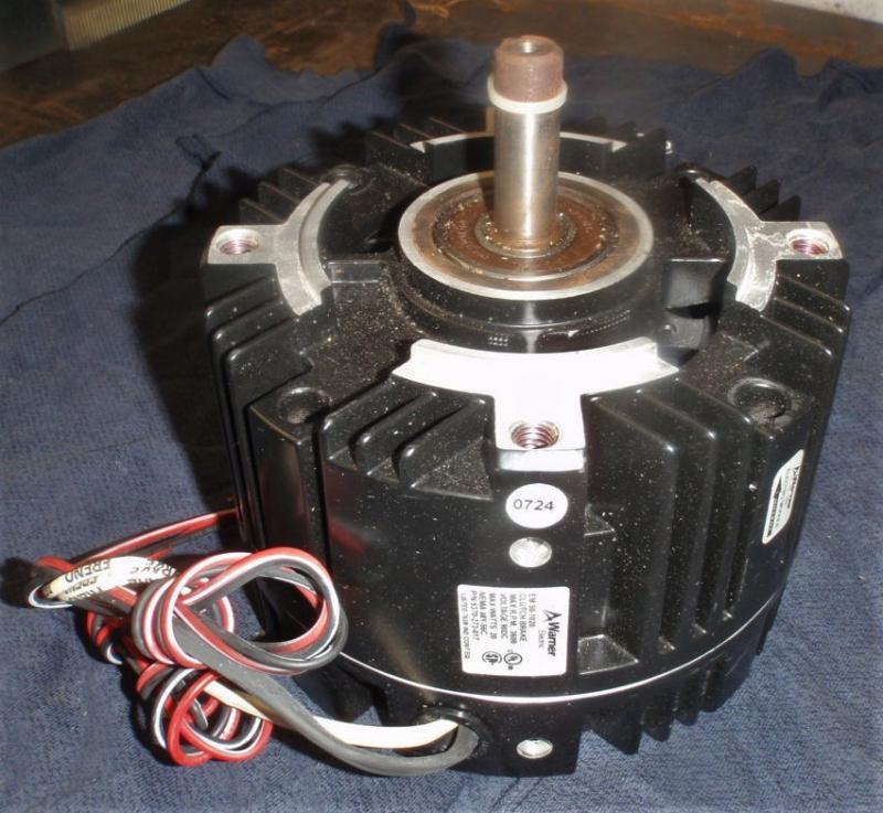 Warner Electric Em 50 1020 Clutch Brake Garden City Plastics