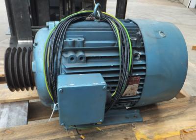 Brook Crompton D180L 22 kW motor