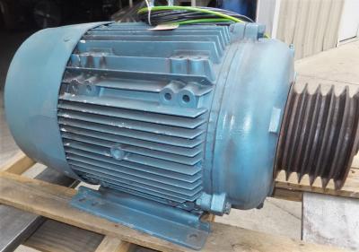 Brook Crompton 22 kW 380/415 Volt motor
