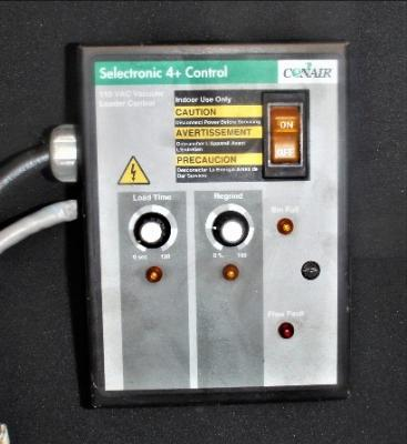 Conair 107-477-03 Vacuum Loader Controller