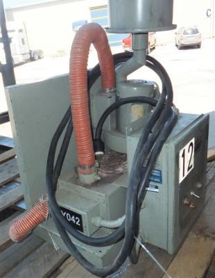 Conair C-50 Hot Air resin dryer