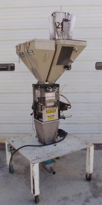 Conair Franklin WSB-140, 4 component Weigh Scale Blender
