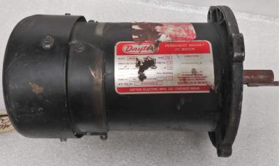 Dayton 2M167C, 1/4 HP DC Motor