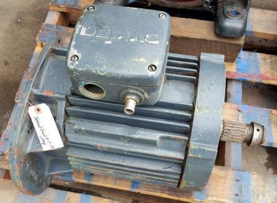 Mannesmann Demag 132S-6 Motor