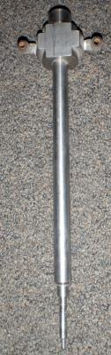 Fischer 19mm diameter water-cooled blow pin no tip