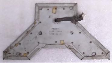 Frost hx-30 Strip Heater